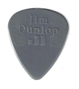 Dunlop Nylon Standart Plektrum 0.73 mm