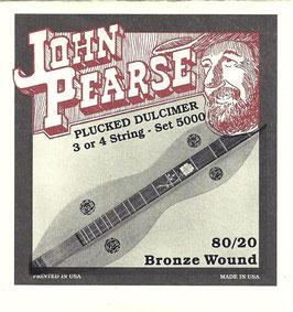 John Pearse Dulcimer Saiten ( Set 5000 )