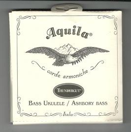 Aquila Bass Ukulele Saiten Set 68 U