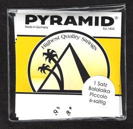 Pyramid Piccolo Balalaika  Saiten (Art.Nr.678/6)