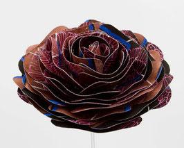 Papierrose ( Farbe  N4 )