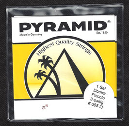 Pyramid Piccolo Domra Saiten (Art.Nr.685/3)