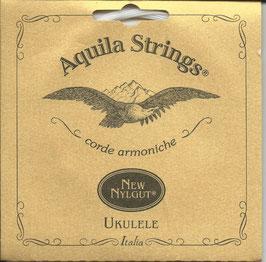 Aquila Konzert Ukulele Saiten Regular Set 7 U