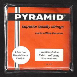 Pyramid Hawaiian Gitarre Saiten (Art.Nr.462/8)