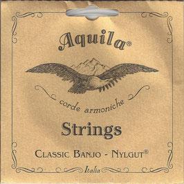Aquila Classic 5 str.Banjo Nylgut ( Set 5B)