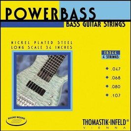 Thomastik Power Bass (EB344) (Be14)