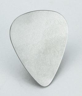 Dunlop Stainless Steel Standard .51 Plektrum