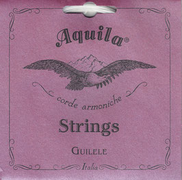 Aquila Guilele, Guitalele Saiten ( Set 96C ) (BE)