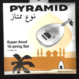 Pyramid AOUD Saiten  (Art.Nr.665 200 )