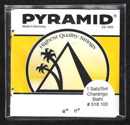 Pyramid Charango Saiten (Art.Nr.518 100)