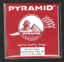 Pyramid Plektrum-Banjo (Art.Nr.526 100)