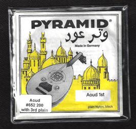 Pyramid AOUD Saiten  (Art.Nr.652 200 )