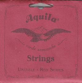 Aquila Banjo Ukulele Set, Red Series, Set 90U