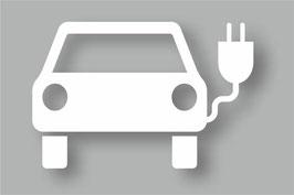 Elektrisch betriebene Fahrzeuge