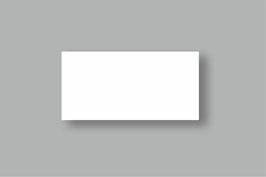 Streifen in den Breiten 120 bis 500 mm x 500 mm Länge
