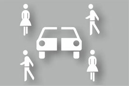 Carsharingfahrzeuge