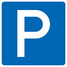 VZ 314 Parken und Varianten