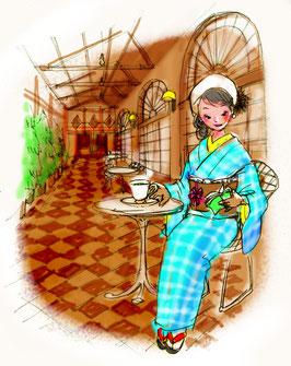 プレミアムブレンドコーヒー(No.006)