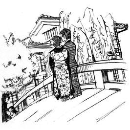 絵柄別ドリップコーヒー(No.11)