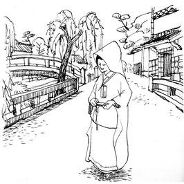 絵柄別ドリップコーヒー(No.10)