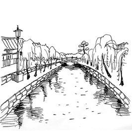 絵柄別ドリップコーヒー(No.6)