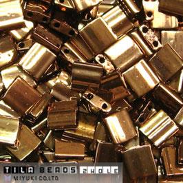 Metallic dk Bronze 457
