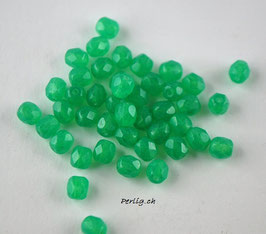 Crystal Opaque lt green