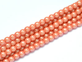 Pearl Shell Light Coral