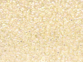 Crystal Ivory Gold Luster 2442