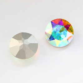 Rivoli 27 mm Crystal AB