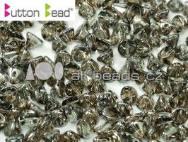 Button Bead   Crystal Chrome