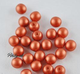 Metallic Bronze 4 mm