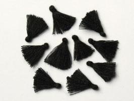 Miniquaste Schwarz