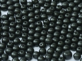 Metallic Black  3 mm