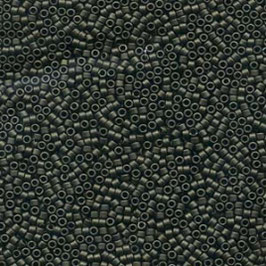 Metalli dark Olive matted