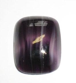 Violett mit Streifen