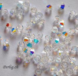 Crystal AB 3mm