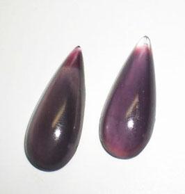 Violett lt luster