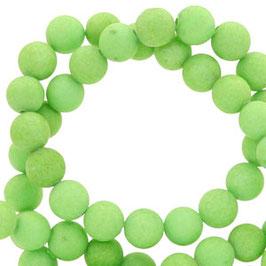 Jade matt Paradise Green