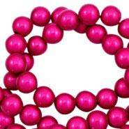 Miracle Perlen  Fuchsia Pink