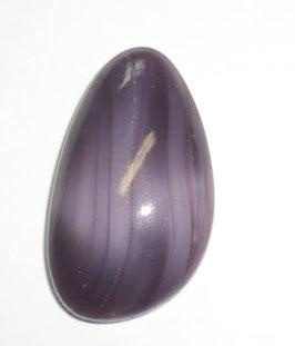 Purple mit Streifen