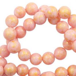 Jade gold Ruge Pink