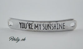 You 're my sunshine   DER Charm trend
