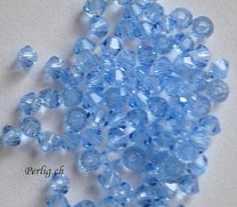 Light Sapphire  3mm