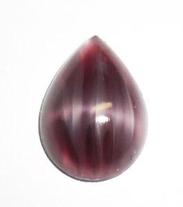 Violett gestreift
