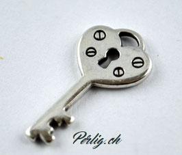 Schlüsseli mit Herz