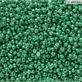 11/0  Duracoat Galv dark Aqua Green 5106