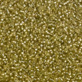 NEU: Semi frosted SL Saffron 1631