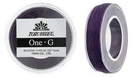One G Purple