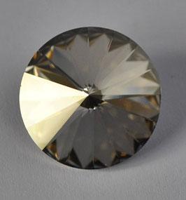 1122 18 mm Crystal silver shade